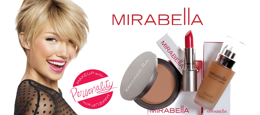 Mirabella Makeup Models